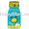 无糖薄荷糖~柠檬味 (Dosfarm Lemon Sugar Free Mints) 糖果 (Candy) 本地食品 (Local Snack)