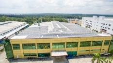 Pembinaan Eastern Aluminium