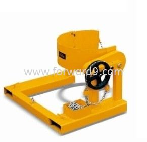 Forklift Drum Rotator  Drum Handling Equipment Johor Bahru  Material Handling Equipment Johor Bahru  Others