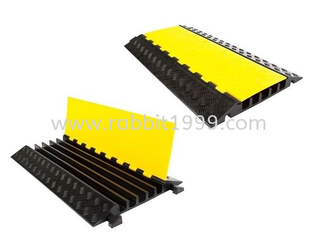 5 CHANNEL CABLE PROTECTOR OTHERS TRAFFIC SAFETY PRODUCTS