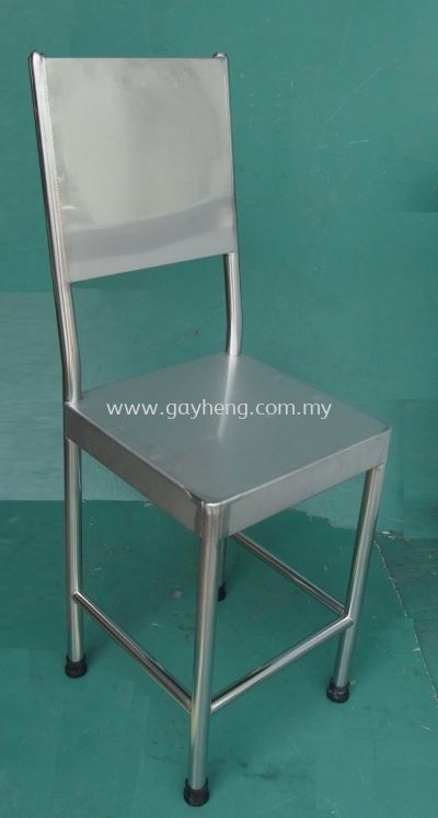 Stainless Steel Chair ������