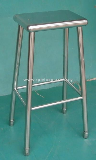 Stainless Steel High Chair or Stool  �����ӣ��ߣ�