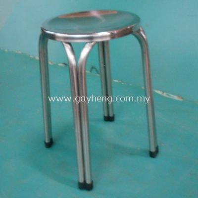 Stainless Steel Chair or Stool ������/����