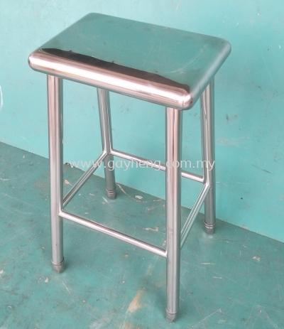 Stainless Steel Chair / Stool Medium Height ������/�����еȸ߶�