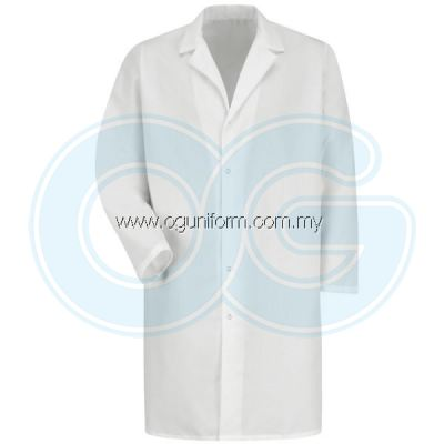 Specialized Lab Coat