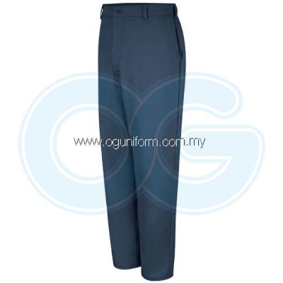 Work Pant (Navy Blue)