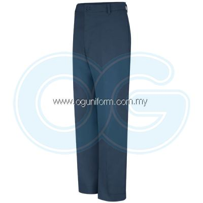 Cell Phone Pocket Pant (Navy Blue)