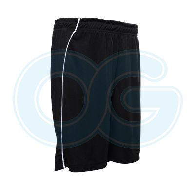 Short Track Bottom (SP01) (Black)