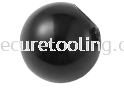 VERTEX Ball Knobs