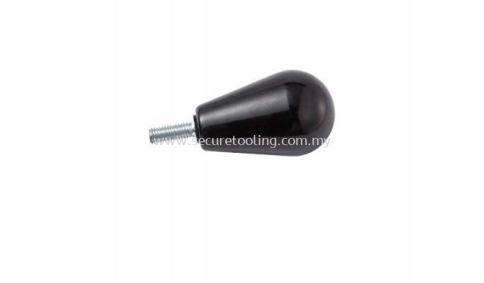 VERTEX Hand Knobs