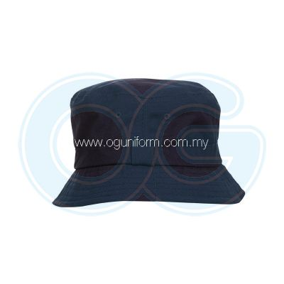 Fisherman Hat (FH01OS/75) (Navy Blue)