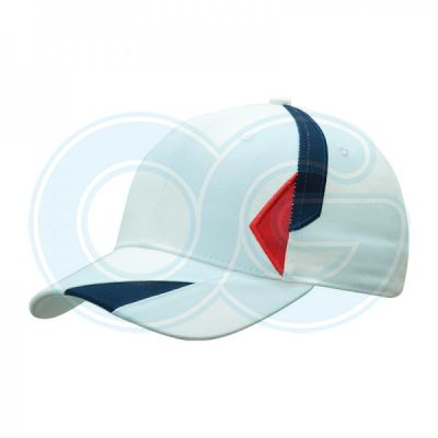 Unique Cap (CP11E/108) (White)