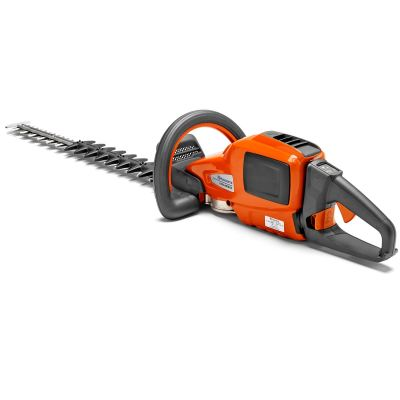 Husqvarna 536LiHD60X: Battery Hedge Trimmer, 36V, Knife Length 600mm, 4kg