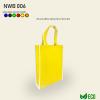 Yellow Non Woven Bag 006