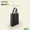 Black Non Woven Bag 006