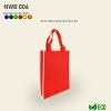 Red Non Woven Bag 006