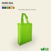 Apple Green Non Woven Bag 006