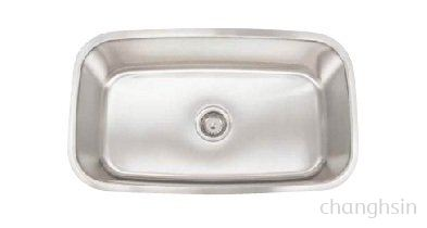 RECTANGLE SINK (CH3118F)