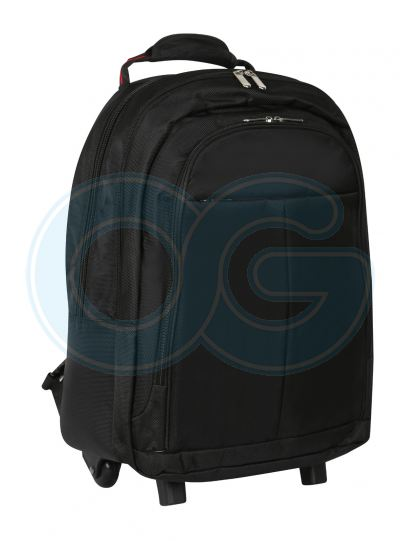 Laptop Backpack(Trolley) - B293