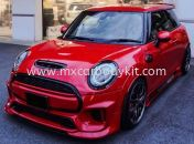 MINI COOPER F56 GARBINO BODYKIT