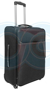 "Trolley Luggage 24"" (BL1026PG/1614)"