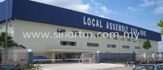 Local Assembly Sdn Bhd