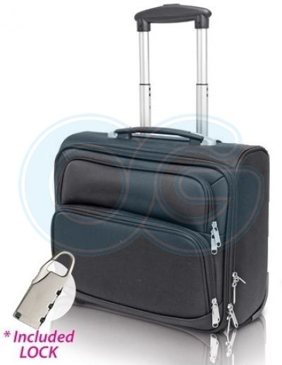Trolley Luggage Bag (BL1903PG/1538)