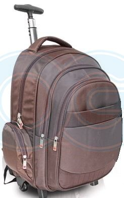 Trolley Laptop Backpack (BL2022PG/1106)