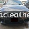 BMW 316i DASHBOARD REPLACE ALCANTARA M PERFORMANCE Car Dash Board