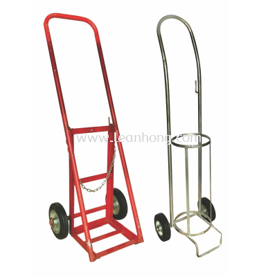 SMALL CYLINDER TROLLEY - SINGLE