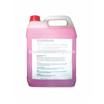 ACEWELD ANTI SPATTER LIQUID - 5L