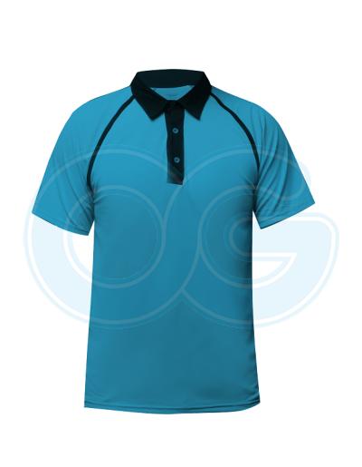 Unisex Collar-Tee (CRP2200M/248)