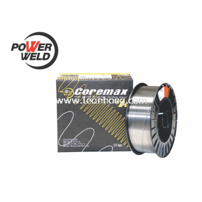 POWERWELD 15KG MILD STEEL FLUXCORED WIRE