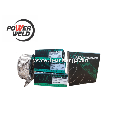 POWERWELD 15KG HARDFACING FLUXCORED WIRE