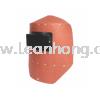 HEAD SHIELD - CARDBOARD WELDING PROTECTIVE EQUIPMENT WELDING EQUIPMENT
