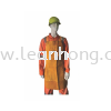ACEWELD FULL LEATHER WELDING APRON WELDING PROTECTIVE EQUIPMENT WELDING EQUIPMENT