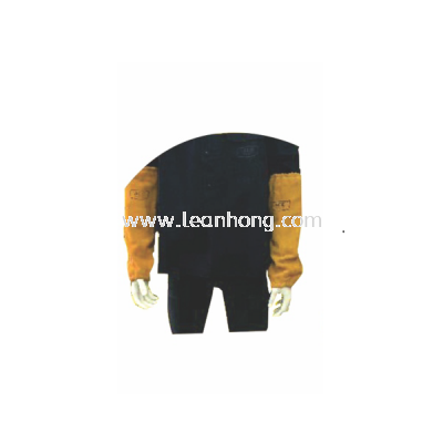 ACEWELD FULL LEATHER SLEEVES