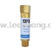 ACEWELD ECO REGULATOR MOUNTED FLASHBACK ARRESTOR - OXYGEN (02) GAS SAFETY EQUIPMENT GAS EQUIPMENT