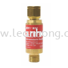 BOC F5 REGULATOR MOUNTED FLASHBACK ARRESTOR - OXYGEN (O2) GAS SAFETY EQUIPMENT GAS EQUIPMENT