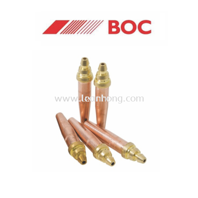 BOC CUTTING NOZZLE (ANME) - 1/32 / 3/64 / 1/16 / 5/64 / 3/32 / 1/8