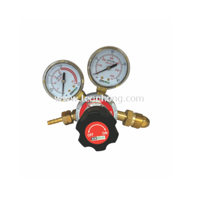 ACEWELD REGULATOR - ACETYLENE (DA)