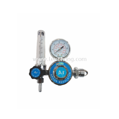 ACEWELD FLOWMETER REGULATOR - ARGON