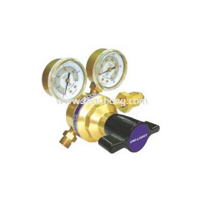 UNI-LIGHT REGULATOR - OXYGEN (O2)