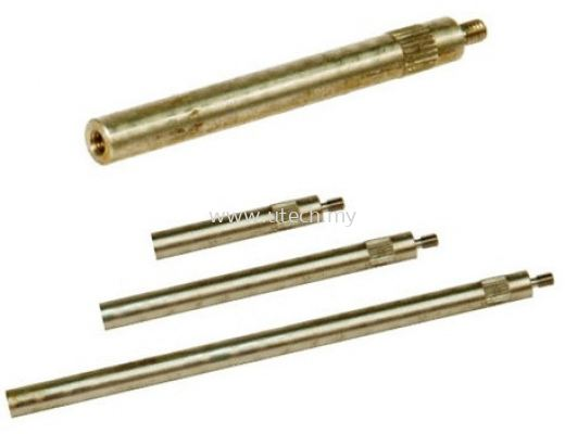 Series 477 - Dial Indicator Extension Rods & Sets