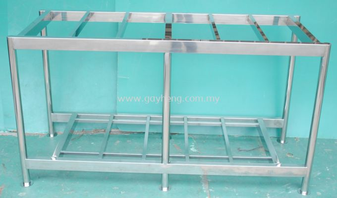Stainless Steel Aquarium Rack �׸���׼�