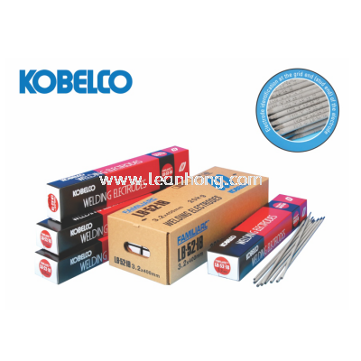 KOBELCO LB-52-18 E7018 ELECTRODDE