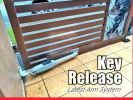 Key release Autogate