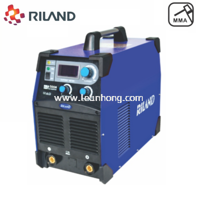 RILAND MMA 500G WELDING MACHINE