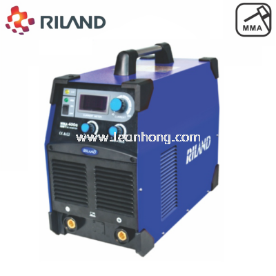 RILAND MMA 400G WELDING MACHINE