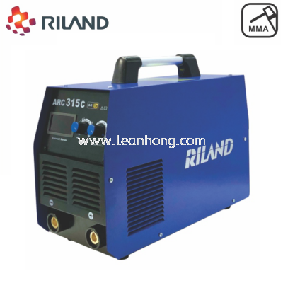 RILAND MMA 315C WELDING MACHINE